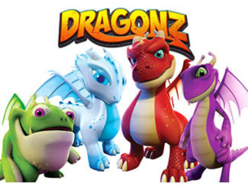 Microgaming Dragonz Video Slot – Exceptionally Successful